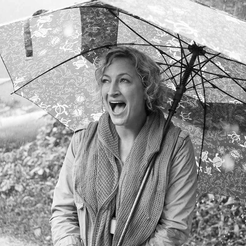 Zoe Bell, 2015 New American Filmmaker