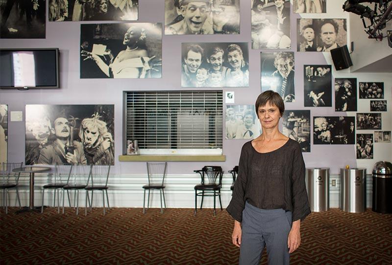 Blanka Zizka: 2016 Vilcek Prize in Theatre