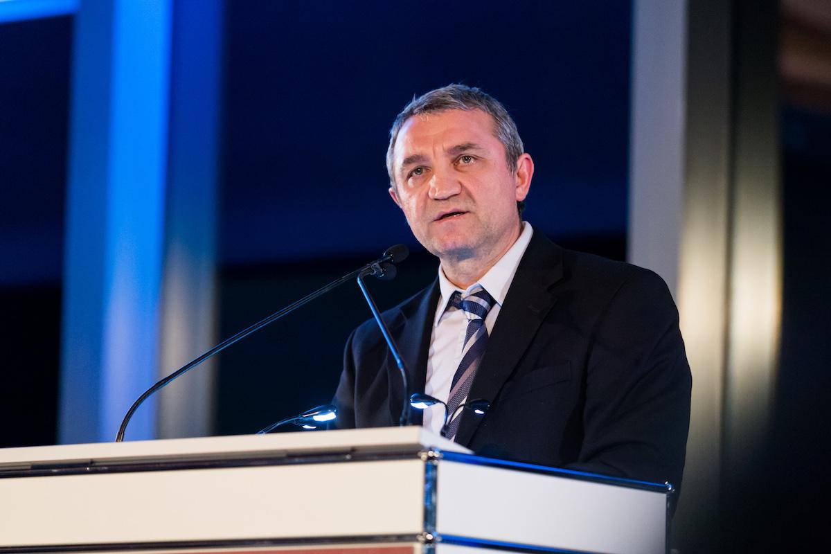 Ruslan Medzhitov Speaking