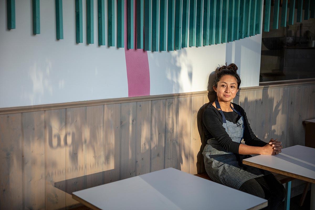 2019 Creative Promise Prizewinner Nite Yun
