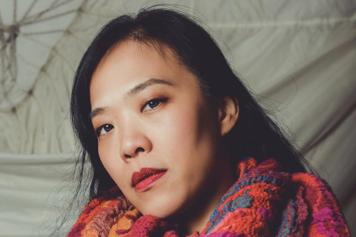 A photo of Shih-Ching Tsou
