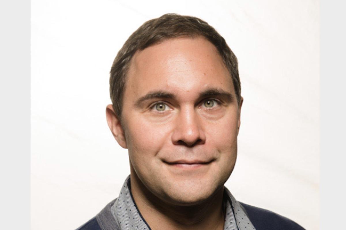 Portrait of Kivanc Birsoy