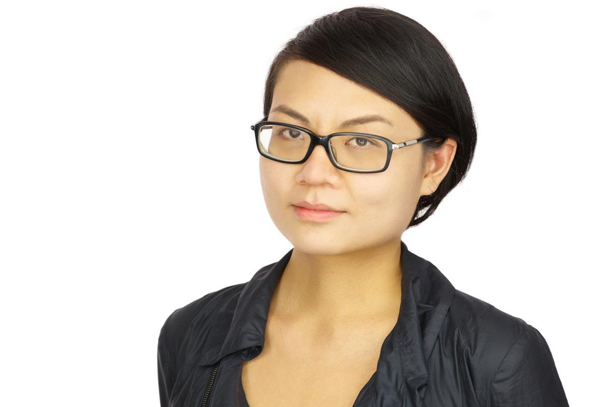 Portrait of Tuyen Tran