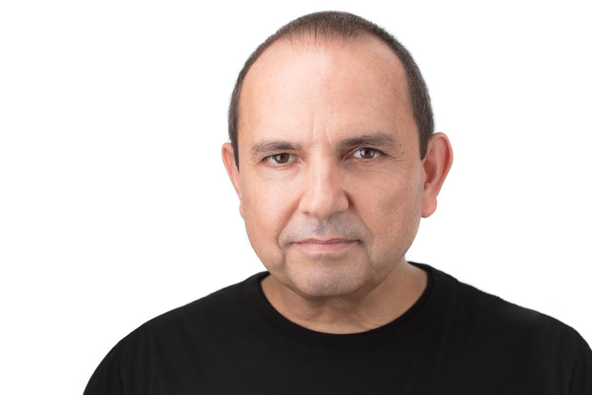 Portrait of Robert A. Katzmann
