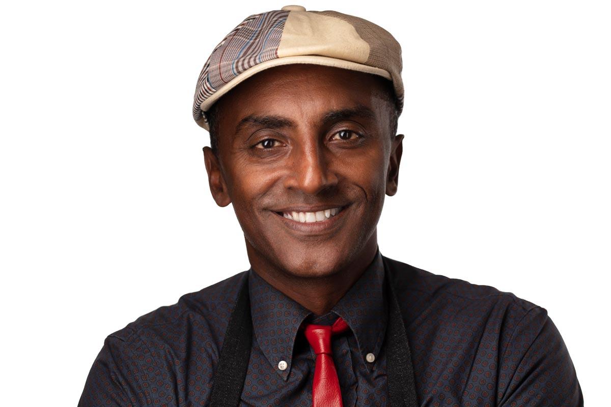 Portrait of Tejal Rao