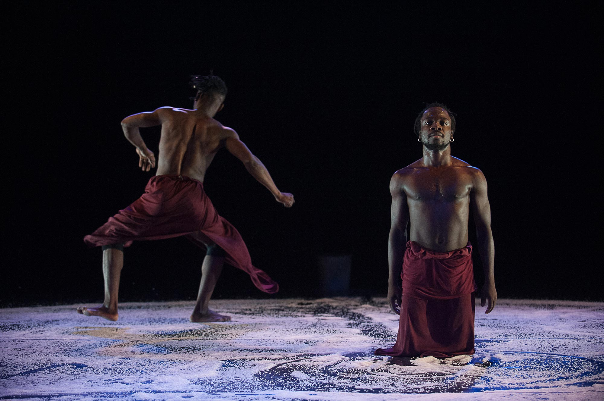 The Vilcek Foundation will award three prizes of ,000 to foreign-born dance and movement artists in 2022