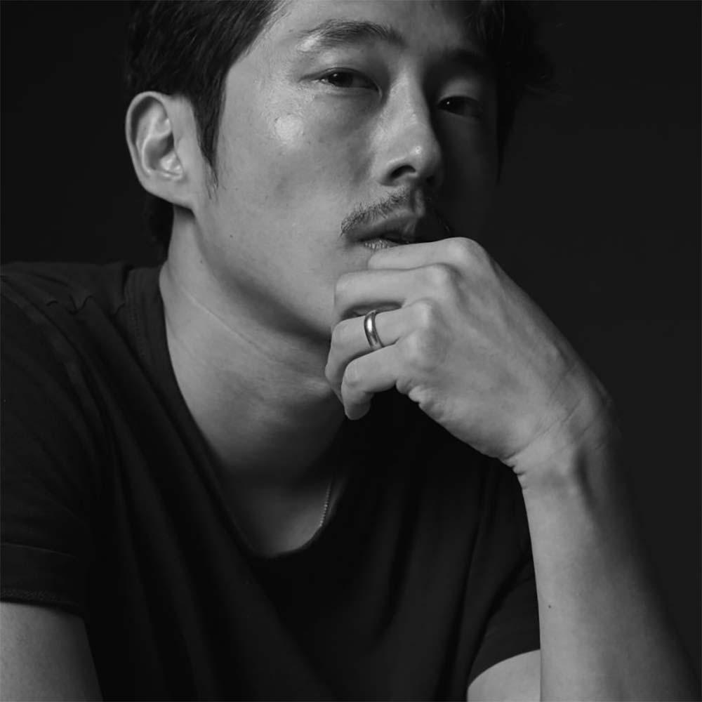 Portrait of Steven Yuen