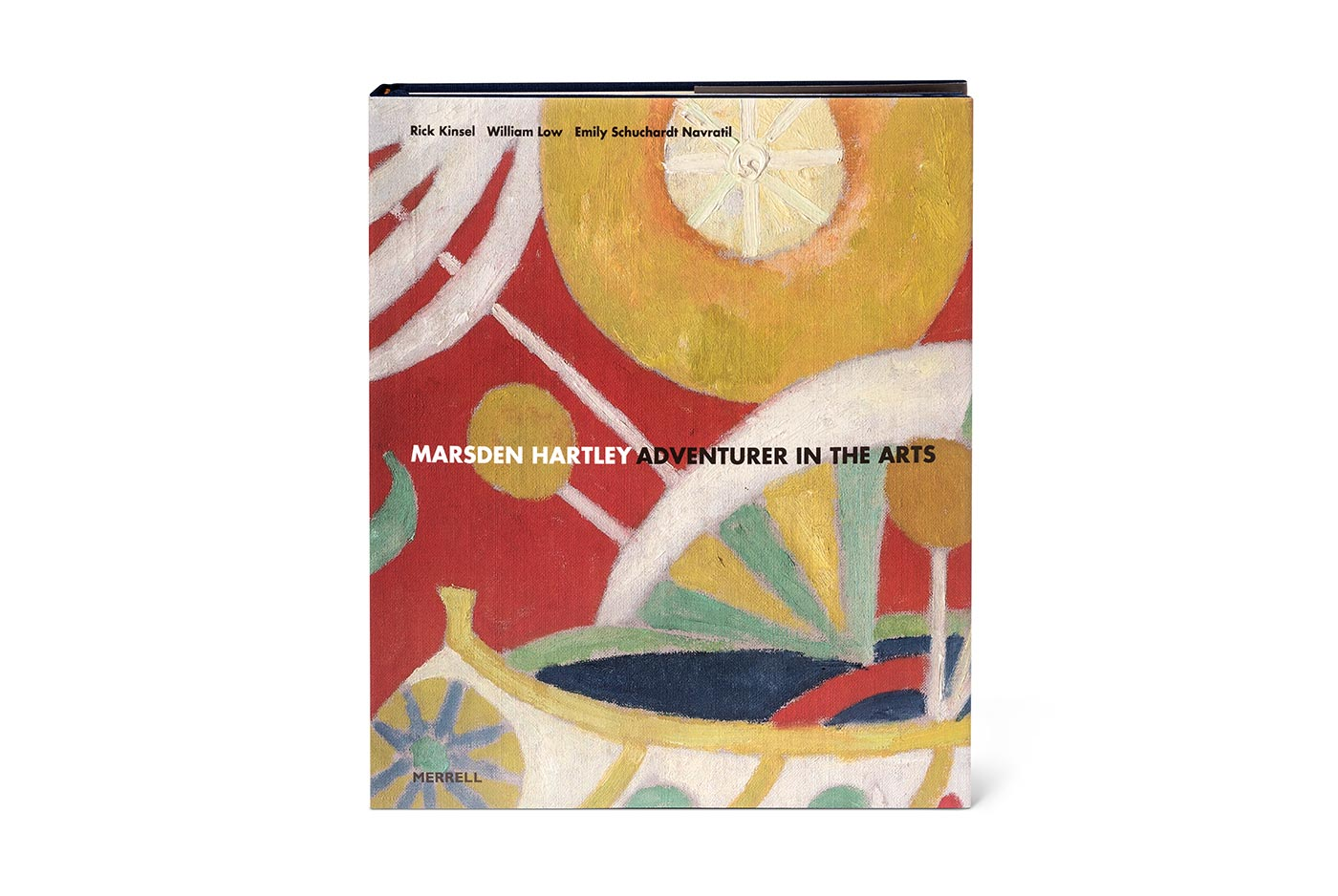 Marsden Hartley: Adventurer in the Arts