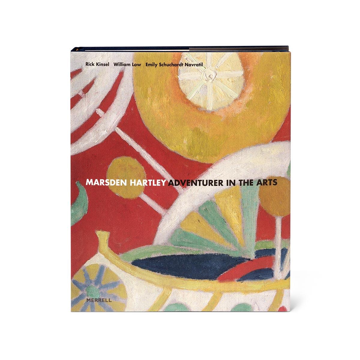 Marsden Hartley: Adventurer in the Arts
