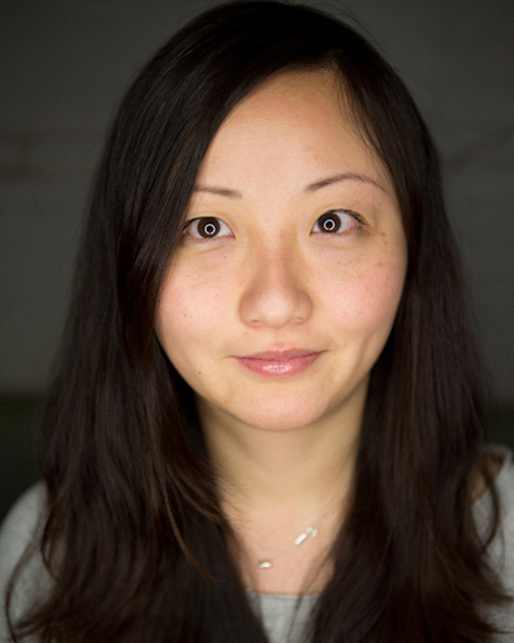 Chinese American filmmaker Yi Chen