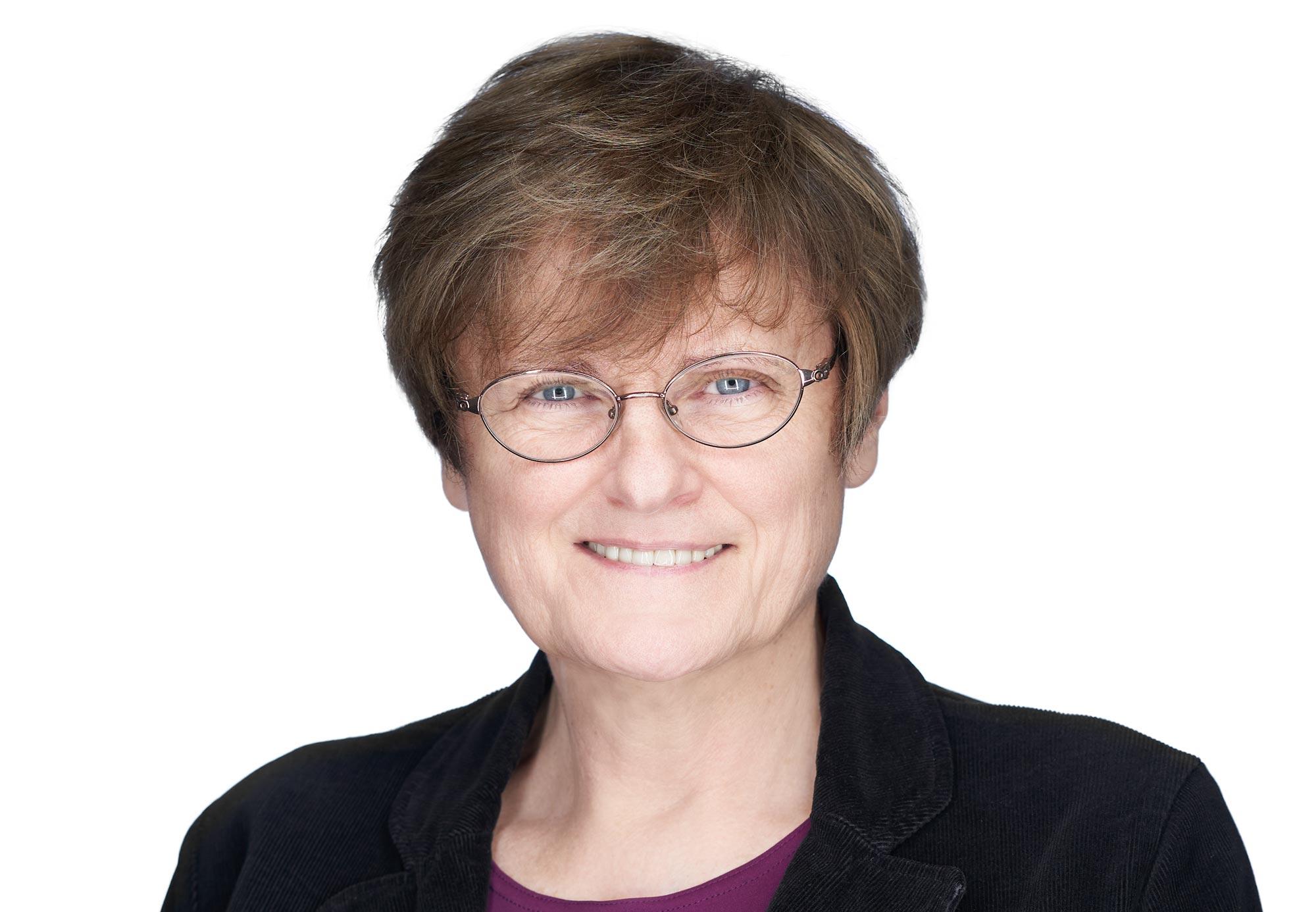 Portrait of Katalin Karikó